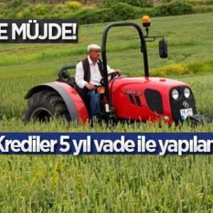 Çiftçilere Borç Yapılandırması Erteleme Şartları