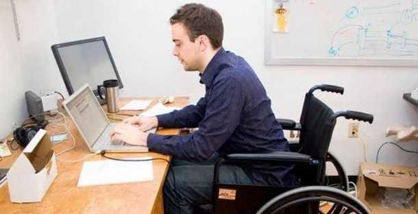 Engelli Devlet Memuru Ne İş Yapar?