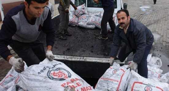 Kömür Yardımı