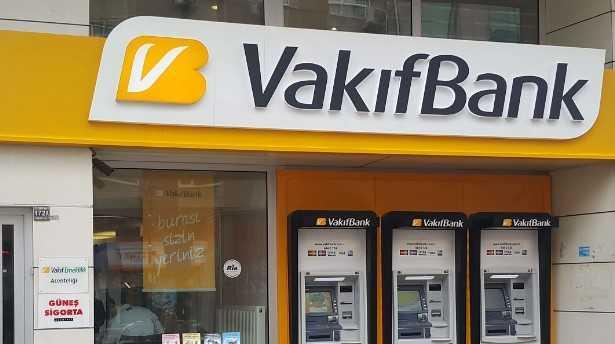 Vakıfbank Kredi Kartı Borç Yapılandırma 2020 Kredisi