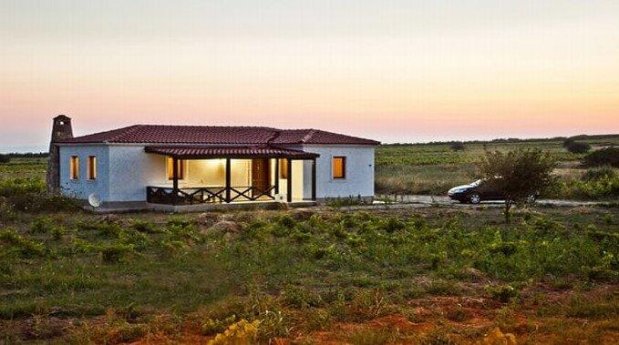 tarım arazilerine bağ evi yapmak için gerekli belgeler