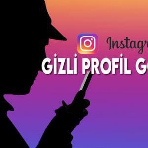 İnstagram'da Gizli Profil Görme (ÇÖZÜLDÜ!) Gizli Hesap Görme 2021