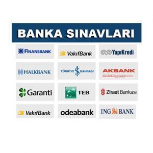 Banka Sınavları 2021 (Güncel Personel Alımı)